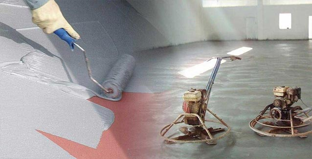 Epoxy Resin Mortar Manufacturers and Suppliers in Palghar