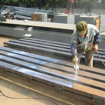 Anti Corrosion Coating Manufacturer In Borivali