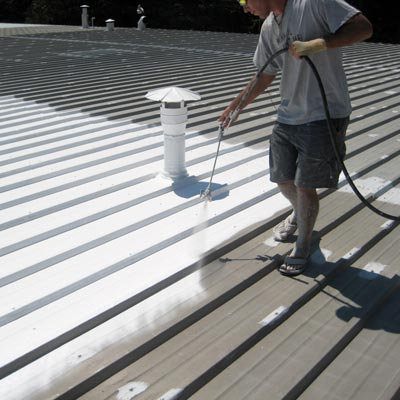 Elastomeric Coating In Bicholim