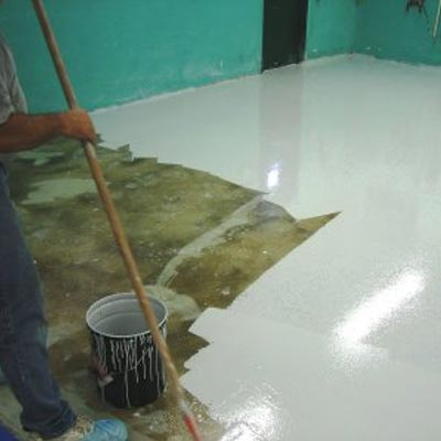 Epoxy Coating In Vashi