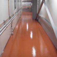 Water Based Epoxy Floor Coating In Akola